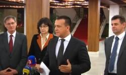 Poslanci Smeru sabotovali voľbu šéfa na Najvyšší kontrolný úrad Slovenskej republiky