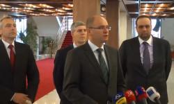Ohrozením Slovenskej štátnosti je Róbert Fico