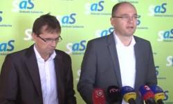 Minister pôdohospodárstva Jahnátek do dnešného dňa nebol schopný v Bruseli ani len naformulovať pozíciu Slovenska