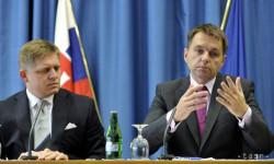 Ministerstvo financií SR - Peter Kažimír