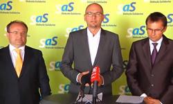 Podnikateľské prostredie na Slovensku