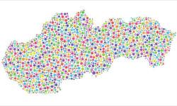 Volebný obvod - Slovensko