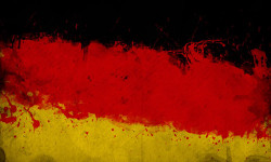 Nemecko - Európa