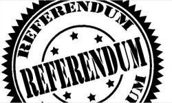 Referendum zbytočné ako vred