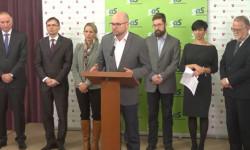 Referendum orodine na Slovensku – prečo sa ho poslanci zSaS nezúčastnia