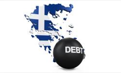 Grécko - dlh