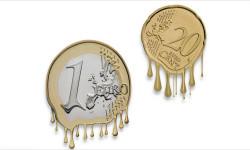 Ako sa kvôli Grécku likviduje euro