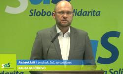 Kauza Gabčíkovo - Robert Fico