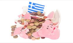 Kríza v Grécku