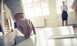 Ako voliť v parlamentných voľbách