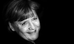 Angela Merkelová - Nemecko