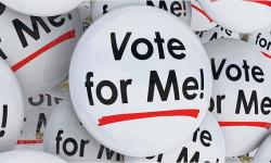 Kto môže kandidovať v parlamentných voľbách 2016