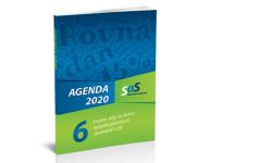 Agenda 2020 - Program SaS