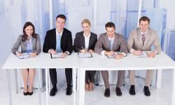 Okrsková volebná komisia