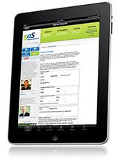 Registračný formulár- Priateľa slobody SaS
