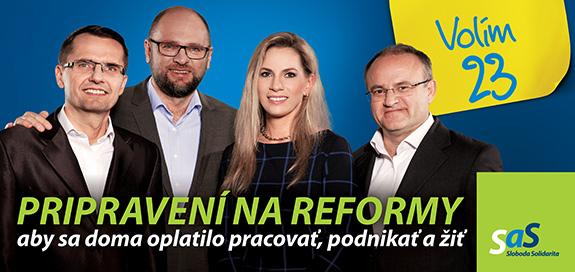 Pripravený na reformy – Billboard, Február 2016