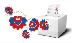 Volebný systém pre voľby do Národnej rady Slovenskej republiky