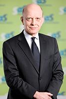 Alojz Baránik, tímlíder SaS pre spravodlivosť - Parlamentné voľby 2016