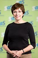Anna Zemanová, tímlíderka SaS pre životné prostredie - Parlamentné voľby 2016
