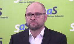 Branislav Gröhling - Kandidát SaS 2016