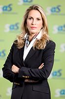 Jana Kiššová - kandidátka za poslankyňu do NR SR