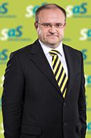 Jozef Mihál, tímlíder SaS pre dane a odvody - Parlamentné voľby 2016