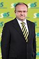 SaS kandidát na poslanca NR SR Jozef Mihál | Parlamentné voľby 2016
