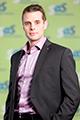 SaS kandidát na poslanca do NR SR Martin Klus | Parlamentné voľby 2016