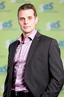 Martin Klus, tímlíder SaS pre zahraničnú oblasť - Parlamentné voľby 2016