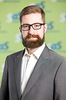 Martin Poliačik, tímlíder SaS pre školstvo - Parlamentné voľby 2016
