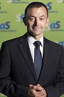Miroslav Ivan, tímlíder SaS pre dopravu - Parlamentné voľby 2016