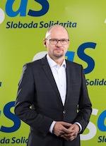 Richard Sulík - kandidát za poslanca do NR SR | Voľby 2016