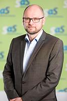 Richard Sulík, líder kandidátky SaS - Parlamentné voľby 2016