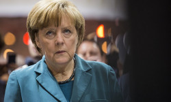 Merkelovej skutočný problém