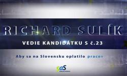 Parlamentné voľby 2016   Sulík - Hovoríme na rovinu