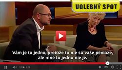 Sulíkov videospot - Parlamentné voľby 2016