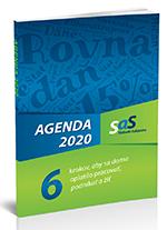 Reformný program AGENDA 2020
