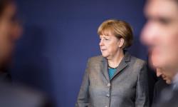 Merkelová izolovala Nemecko