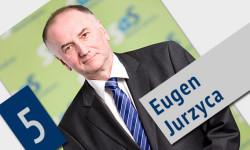 Eugen Jurzyca kandidát na poslanca - Parlamentné voľby 2016