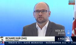 Richard Sulík - odkaz občanom । Parlamentné voľby 2016