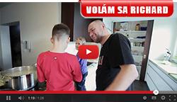 Parlamentné voľby 2016 - Predvolebné video Richarda Sulíka