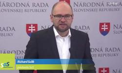Výzva SaS pre pravicové strany - Sulík