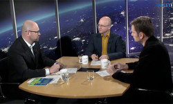Prepadnuté hlasy pravicových voličov - Richard Sulík | Voľby 2016