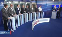 Richard Sulík v povolebnej diskusii na Markíze 6.3.2016 | Parlamentné voľby 2016