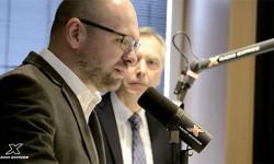 Sulík vs Figeľ v rádiu Expres - Parlamentné voľby 2016