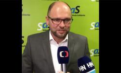 Richard Sulík pre Aktuality.sk: Urobíme všetko pre vytvorenie pravicovej vlády | Parlamentné voľby 2016