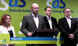 Minister vnútra SR Robert Kaliňák - odvolanie