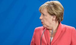 Budíček pre pani Merkelovú