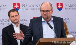 Igor Matovič - politický osud
