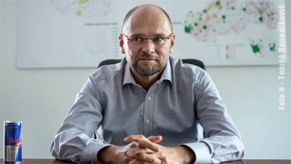 Igor Matovič - Sulík